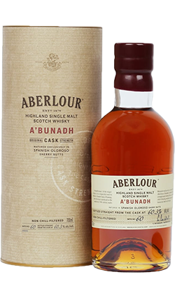 Aberlour A'bunadh Batch 60 700ml