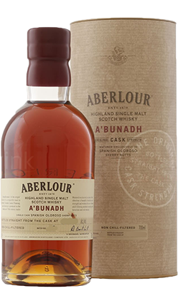 Aberlour A'bunadh Batch 65 700ml