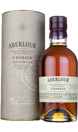 Aberlour A'bunadh Batch 59 700ml