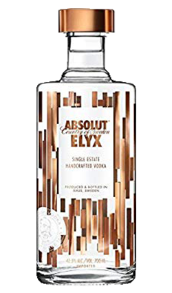 Absolut Vodka Elyx 700ml