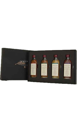 Adelphi 'Nightcap Batch 7' 4x100ml