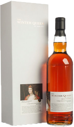 Adelphi 'The Winter Queen' 7YO batch 1 700ml