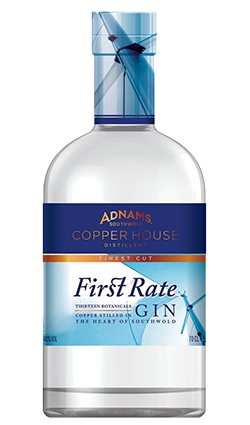 Adnams Copper House First Rate Gin 700ml