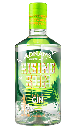 Adnams Rising Sun Gin 700ml