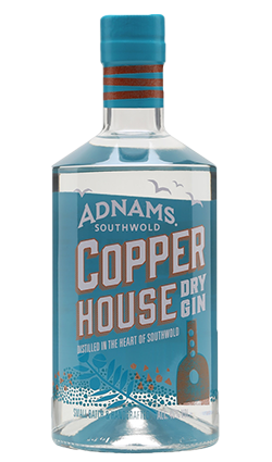 Adnams Copper House Gin 700ml