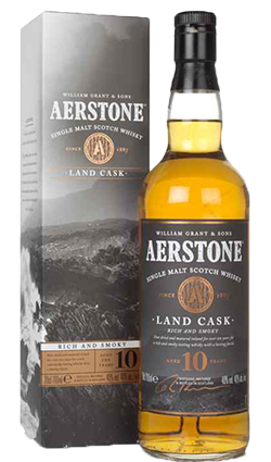 Aerstone 10YO Land Cask 700ml