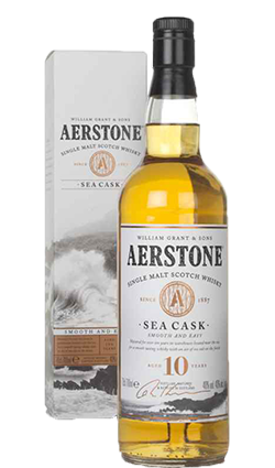 Aerstone 10YO Sea Cask 700ml