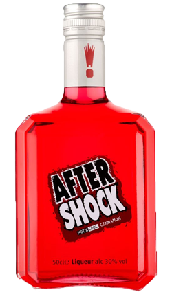 After Shock Liqueur 700ml