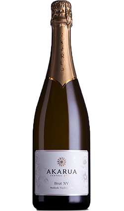 Akarua Methode Tradition Brut 750ml