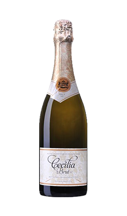 Allan Scott Cecilia Brut NV 750ml