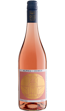 Alpha Domus Collection Rose 2020 750ml