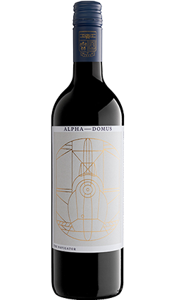 Alpha Domus The Navigator 2015 750ml