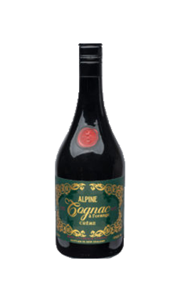 Alpine Cognac Creme 1000ml