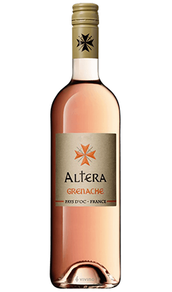 Altera Grenache Rose 2019 750ml