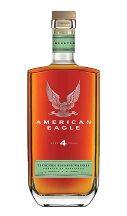 American Eagle 4YO 700ml