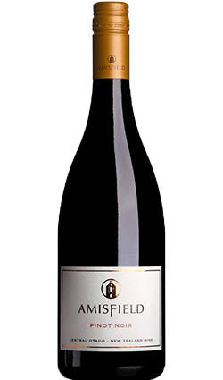 Amisfield Pinot Noir 2018 750ml