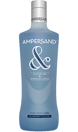 Ampersand Arandanos 700ml