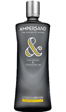 Ampersand Citrus Gin 700ml