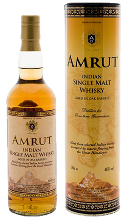 Amrut Single Malt Whisky Miniature 50ml