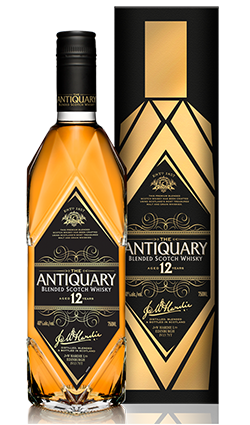 Antiquary 12YO 1000ml