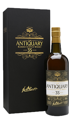 Antiquary 35YO 700ml