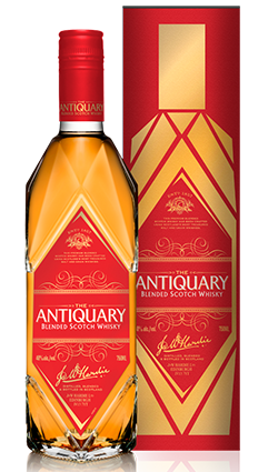 Antiquary Red 700ml
