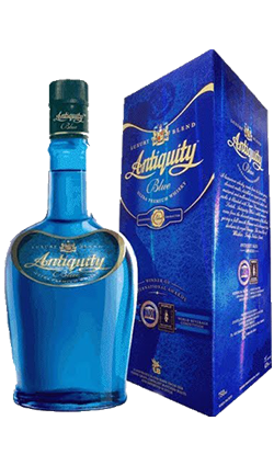 Antiquity Blue Indian Blend 750ml