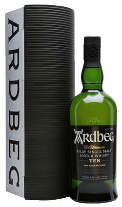 Ardbeg 10YO Warehouse Edition 700ml