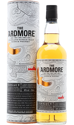 Ardmore Legacy 700ml