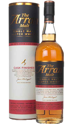 Arran Cote Rotie Cask Finish 700ml