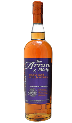 Arran The Port Cask Finish 700ml