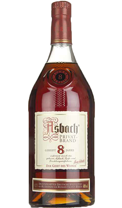 Asbach 8YO Privatbrand 700ml