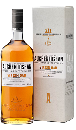 Auchentoshan Virgin Oak 700ml