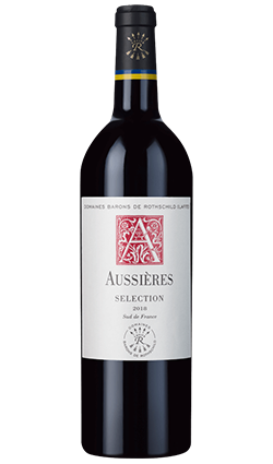 Aussieres Rouge Selection 2018 750ml