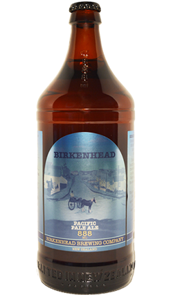 Birkenhead Brewing Co Pacific Pale Ale 888ml