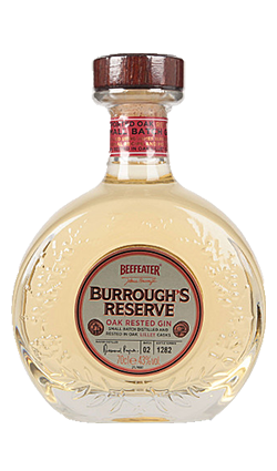 Beefeater Burrough's Reserve Oak Rested Gin 700ml