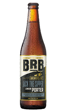 BRB Jack the Sipper Porter 500ml