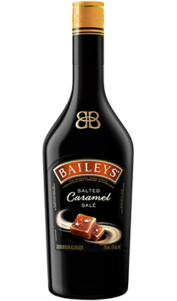 Bailey's Irish Cream Salted Caramel 1000ml