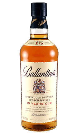 Ballantines 15YO 700ml