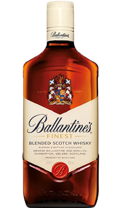 Ballantines Blended 1000ml