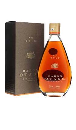 Baron Otard XO 700ml