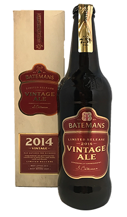 Batemans Vintage Ale 500ml