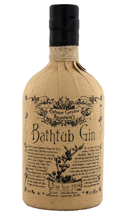 Bathtub Sloe Gin 500ml