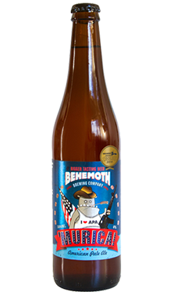 Behemoth Murica APA 500ml