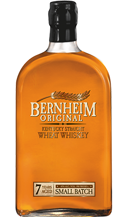 Bernheim Wheat Whiskey 750ml