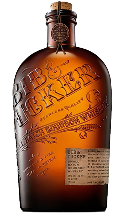 Bib & Tucker Bourbon 700ml