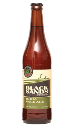 Black Sands India Pale Ale 500ml