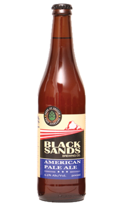 Black Sands American Pale Ale 500ml