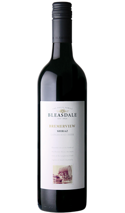 Bleasdale Bremerview Shiraz 2018 750ml