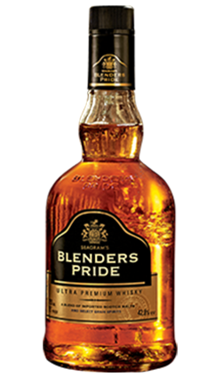 Blenders Pride Blended Indian Whisky 750ml